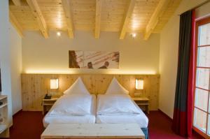 Der Waldhof, Hotely  Sankt Anton am Arlberg - big - 14
