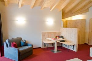Der Waldhof, Hotely  Sankt Anton am Arlberg - big - 10