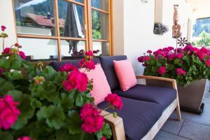 Der Waldhof, Hotely  Sankt Anton am Arlberg - big - 52