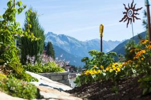 Der Waldhof, Hotely  Sankt Anton am Arlberg - big - 51