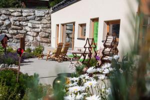 Der Waldhof, Hotely  Sankt Anton am Arlberg - big - 50