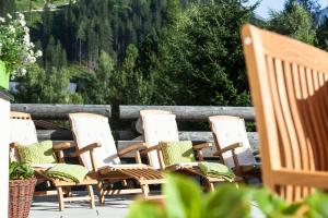Der Waldhof, Hotely  Sankt Anton am Arlberg - big - 29