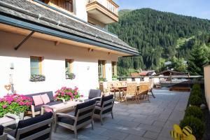 Der Waldhof, Hotely  Sankt Anton am Arlberg - big - 45
