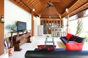 Coconut Villa Sanur, Villas  Sanur - big - 16