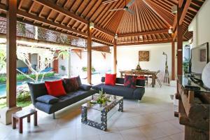 Coconut Villa Sanur, Villas  Sanur - big - 1