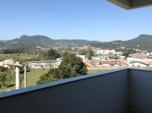 Hotel Bergozza, Hotely  Rio do Sul - big - 25