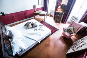 Soprarno Suites (16 of 43)