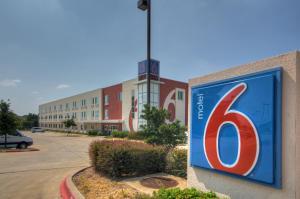 Motel 6 Fort Worth Northlake Speedway, Hotels  Roanoke - big - 25
