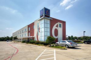Motel 6 Fort Worth Northlake Speedway, Hotels  Roanoke - big - 19