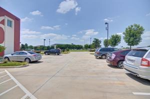 Motel 6 Fort Worth Northlake Speedway, Hotels  Roanoke - big - 28