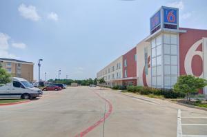 Motel 6 Fort Worth Northlake Speedway, Hotels  Roanoke - big - 30