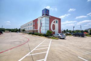 Motel 6 Fort Worth Northlake Speedway, Hotels  Roanoke - big - 31