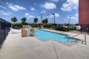 Motel 6 Fort Worth Northlake Speedway, Hotels  Roanoke - big - 15