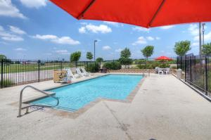 Motel 6 Fort Worth Northlake Speedway, Hotels  Roanoke - big - 24