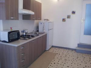 Casa Vacanze Flavia, Апартаменты  Палермо - big - 11