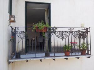 Casa Vacanze Flavia, Апартаменты  Палермо - big - 10