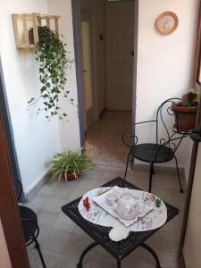 Casa Vacanze Flavia, Апартаменты  Палермо - big - 12
