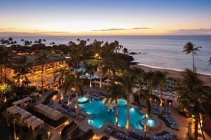 Four Seasons Resort Maui at Wailea (7 of 66)