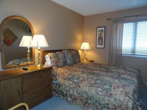 Two-Bedroom Suite - Unit 4214