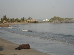 Hotel Playa Dorada, Guest houses  Coveñas - big - 24