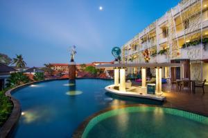 Ion Bali Benoa