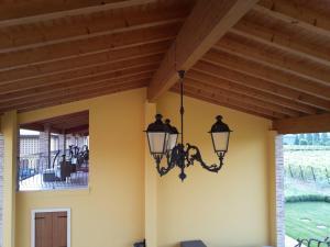 Corte San Felice, Farmházak  Verona - big - 33