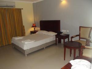 Devasura inn, Hotels  Guruvāyūr - big - 9