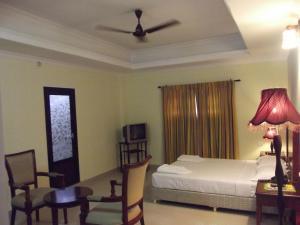 Devasura inn, Hotels  Guruvāyūr - big - 7