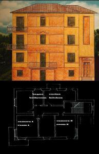 Bluroom, Penzióny  Verona - big - 13