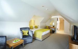 Rowhill Grange Hotel & Utopia Spa, Hotel  Dartford - big - 29