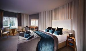 Rowhill Grange Hotel & Utopia Spa, Hotel  Dartford - big - 6