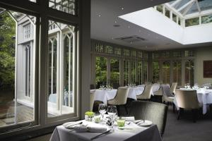 Rowhill Grange Hotel & Utopia Spa, Hotel  Dartford - big - 32