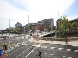 Clifton Court Hotel, Szállodák  Dublin - big - 40