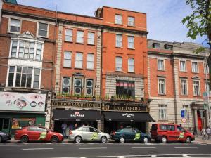 Clifton Court Hotel, Szállodák  Dublin - big - 1