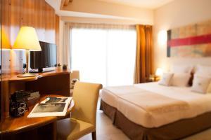 Grand Hotel Diana Majestic, Szállodák  Diano Marina - big - 2