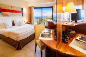 Grand Hotel Diana Majestic, Szállodák  Diano Marina - big - 51