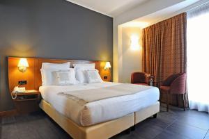 Grand Hotel Diana Majestic, Szállodák  Diano Marina - big - 46