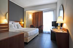 Grand Hotel Diana Majestic, Szállodák  Diano Marina - big - 60