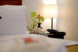 Visoth Boutique, Hotels  Siem Reap - big - 21