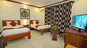 Visoth Boutique, Hotels  Siem Reap - big - 23