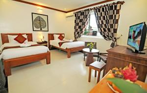 Visoth Boutique, Hotels  Siem Reap - big - 13