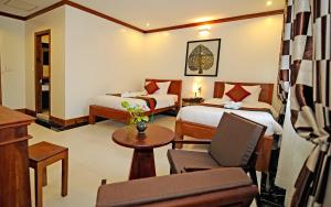 Visoth Boutique, Hotels  Siem Reap - big - 11