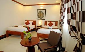 Visoth Boutique, Hotels  Siem Reap - big - 24