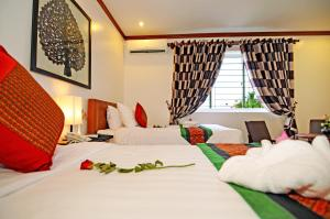 Visoth Boutique, Hotels  Siem Reap - big - 25