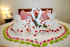 Visoth Boutique, Hotels  Siem Reap - big - 31