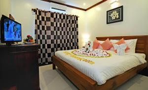Visoth Boutique, Hotels  Siem Reap - big - 32