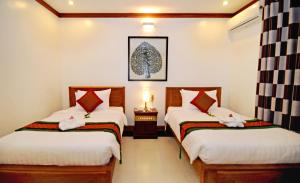 Visoth Boutique, Hotels  Siem Reap - big - 35