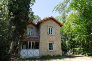Château Pech-Celeyran, Case vacanze  Salles-d'Aude - big - 16