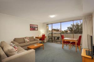 Quality Inn and Suites Knox, Apartmanhotelek  Wantirna - big - 31