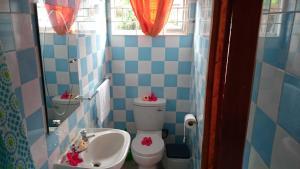 C'est Mon Choix Hotel, Hotels  Grand'Anse Praslin - big - 9